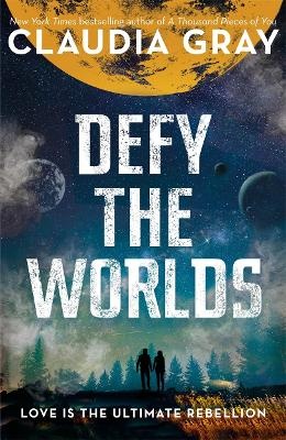 Defy the Worlds book