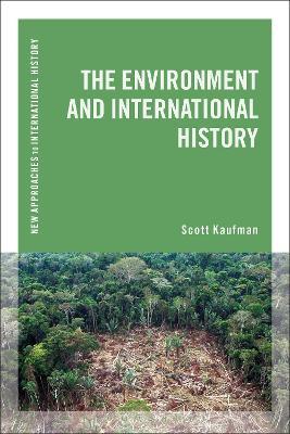 Environment and International History book