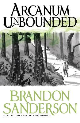 Arcanum Unbounded book