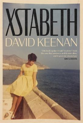 Xstabeth: A Guardian Book of the Day book