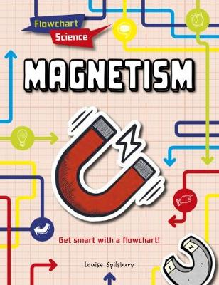Magnetism by Louise Spilsbury