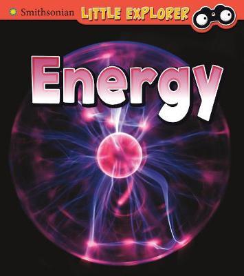 Energy by Melissa Higgins