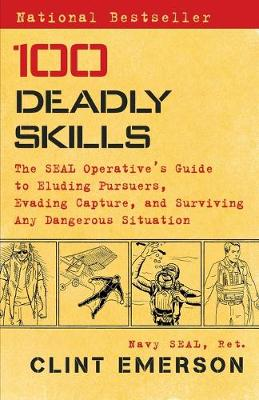 100 Deadly Skills book