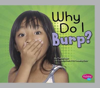 Why Do I Burp? book
