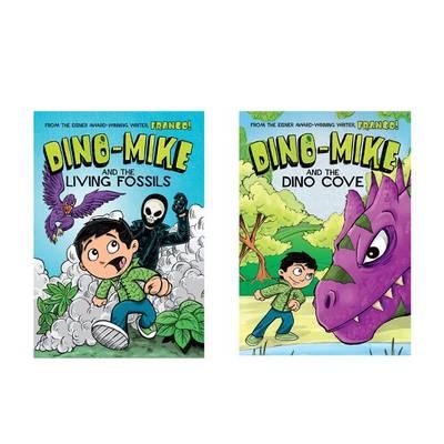 Dino-Mike! by Franco Aureliani