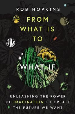 From What Is to What If: Unleashing the Power of Imagination to Create the Future We Want book