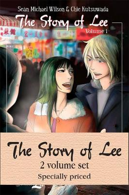Story Of Lee Set by Chie Kutsuwada