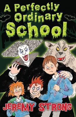 Perfectly Ordinary School book