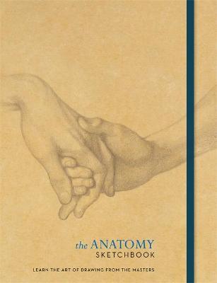 Anatomy Sketchbook book