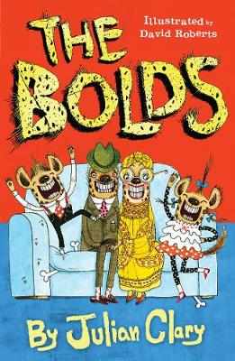 Bolds book