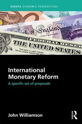 International Monetary Reform book