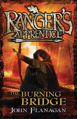 Ranger's Apprentice 2 book