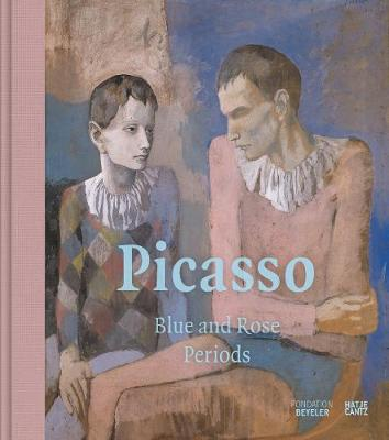 The Early Picasso: The Blue and the Rose Period by Raphael Bouvier