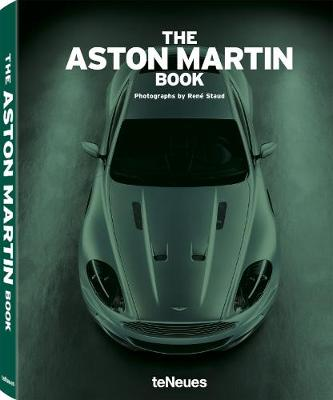 Aston Martin Book (small format) by ,Rene Staud
