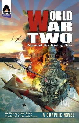 World War Two: Against The Rising Sun book