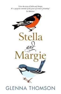 Stella and Margie book