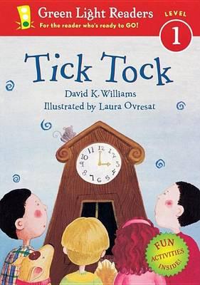 Tick Tock by David Williams