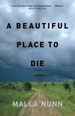 Beautiful Place to Die book