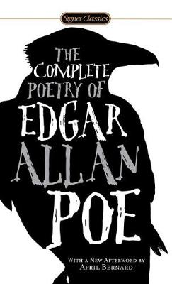 Complete Poetry Of Edgar Allan Poe by