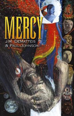Mercy by J. M. Dematteis