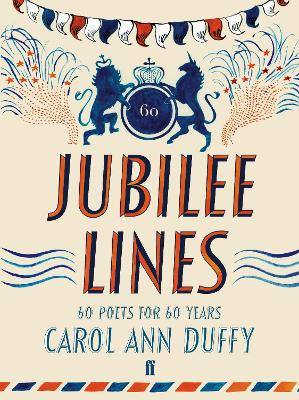 Jubilee Lines book