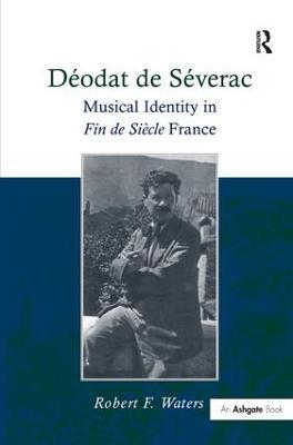 Deodat de Severac book