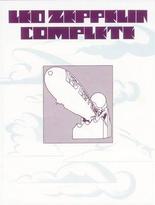 Led Zeppelin -- Complete by Led Zeppelin