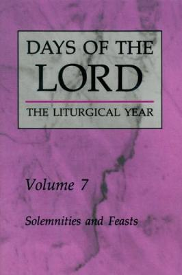 Days of the Lord Liturgical Year by Various