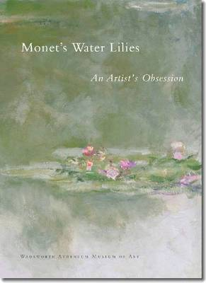 Monet's Water Lilies by Eric M. Zafran