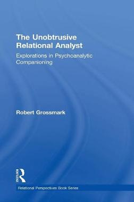 Unobtrusive Relational Analyst book