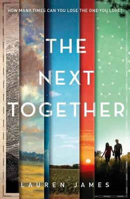 Next Together book