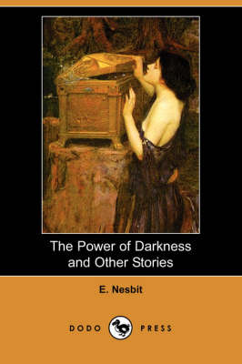 Power of Darkness and Other Stories book