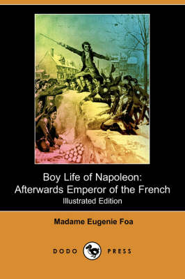 Boy Life of Napoleon book