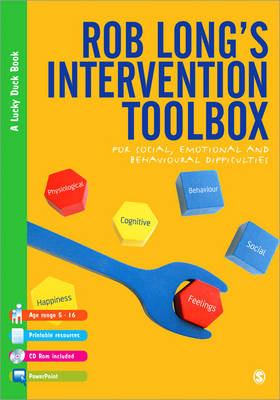 Rob Long's Intervention Toolbox Rob Long's Intervention Toolbox Resource Pack by Rob Long