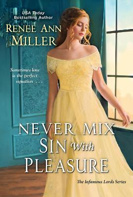 Never Mix Sin with Pleasure book