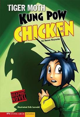 Kung Pow Chicken by Aaron Reynolds