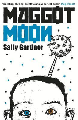 Maggot Moon book