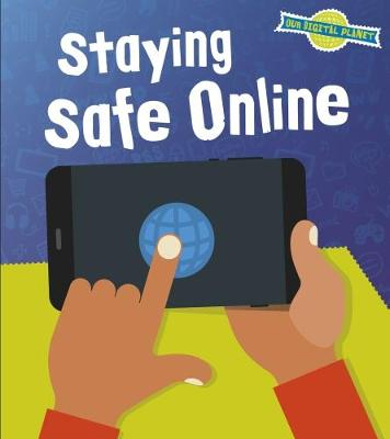 Staying Safe Online book