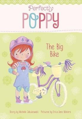 Big Bike by Michele Jakubowski