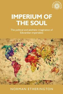 Imperium of the Soul book