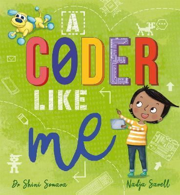 A Coder Like Me book