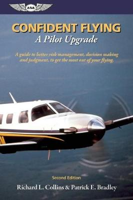 Confident Flying: A Pilot Upgrade book