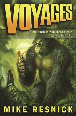 Voyages by Mike Resnick