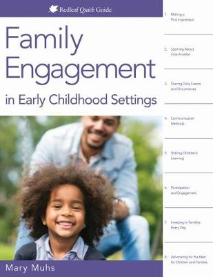 Family Engagement in Early Childhood Settings by Mary Muhs