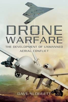 Drone Warfare by Dave Sloggett