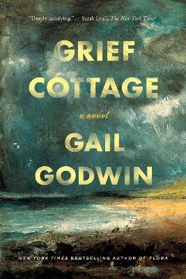 Grief Cottage book