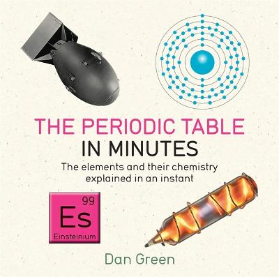 Periodic Table in Minutes book