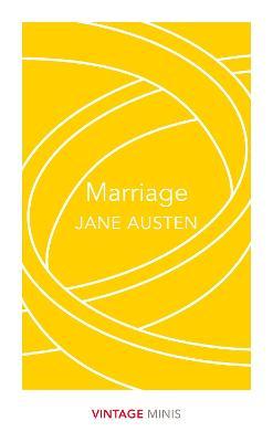 Marriage by Jane Austen
