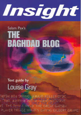 Baghdad Blog by Louise Gray