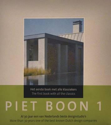 Piet Boon 1 by Joyce Huisman